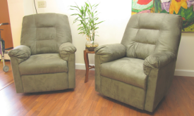 Whitewood Assisted Living Chairs
