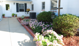 Whitewood Assisted Living Gardens